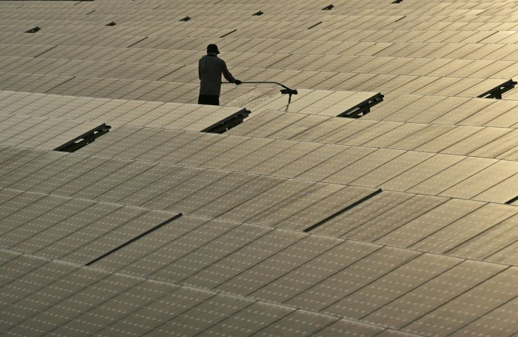 This program is expected to improve access to affordable and sustainable energy services, cut down on the dependency on fossil fuels, and bring African countries closer to accomplishing their sustainable development goals. Image: Getty