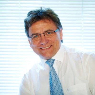 Eckhard Hörner-Marass joins Manz AG  as new company CRO. Source: LinkedIn