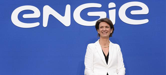 """As she stepped down as CEO, Kocher said she had always seen herself as """"one of the links of a long chain"""" at ENGIE. Image credit: Engie"""