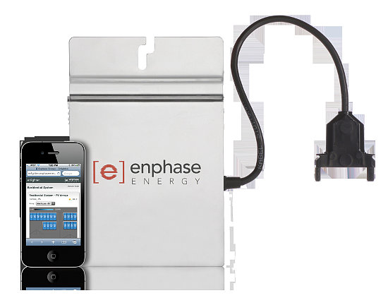 Microinverter producer Enphase Energy reported US$64.1 million in revenue on sales of 143MW (AC) or 611,000 microinverters in the first quarter of 2016 as aggressive pricing boosted shipments by 11% but impacted margins and profitability in the seasonally slower quarter.