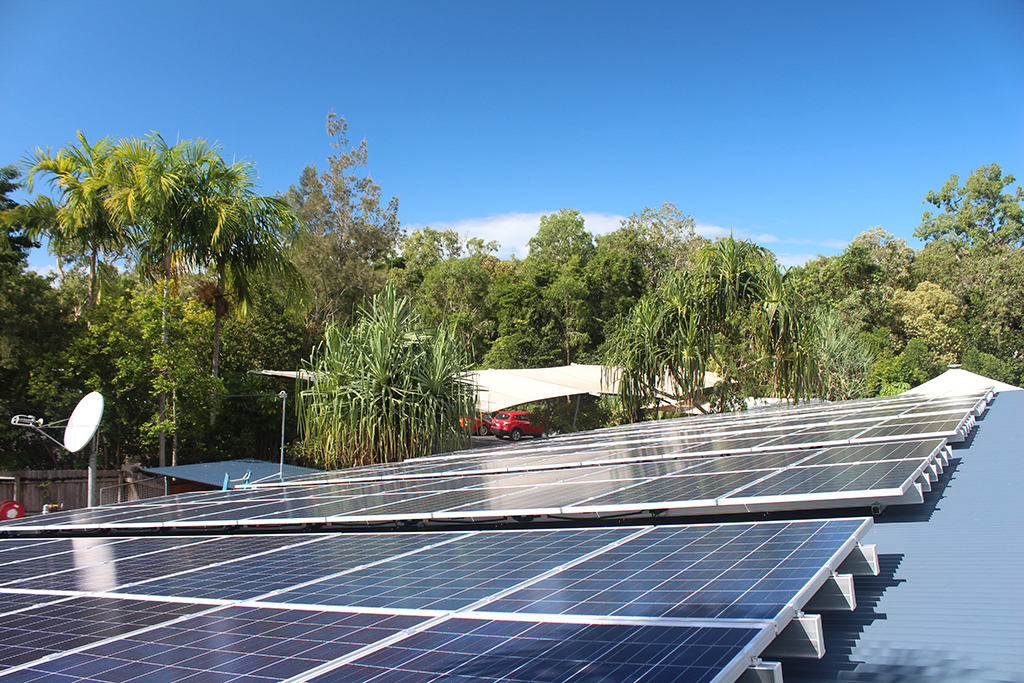 As part of the new partnership, SunSystem Technology will serve as Enphase's primary residential O&M service provider. Image: Enphase
