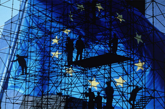 The EC has brought in a new round of solar trade tariffs. Image: European Commission.