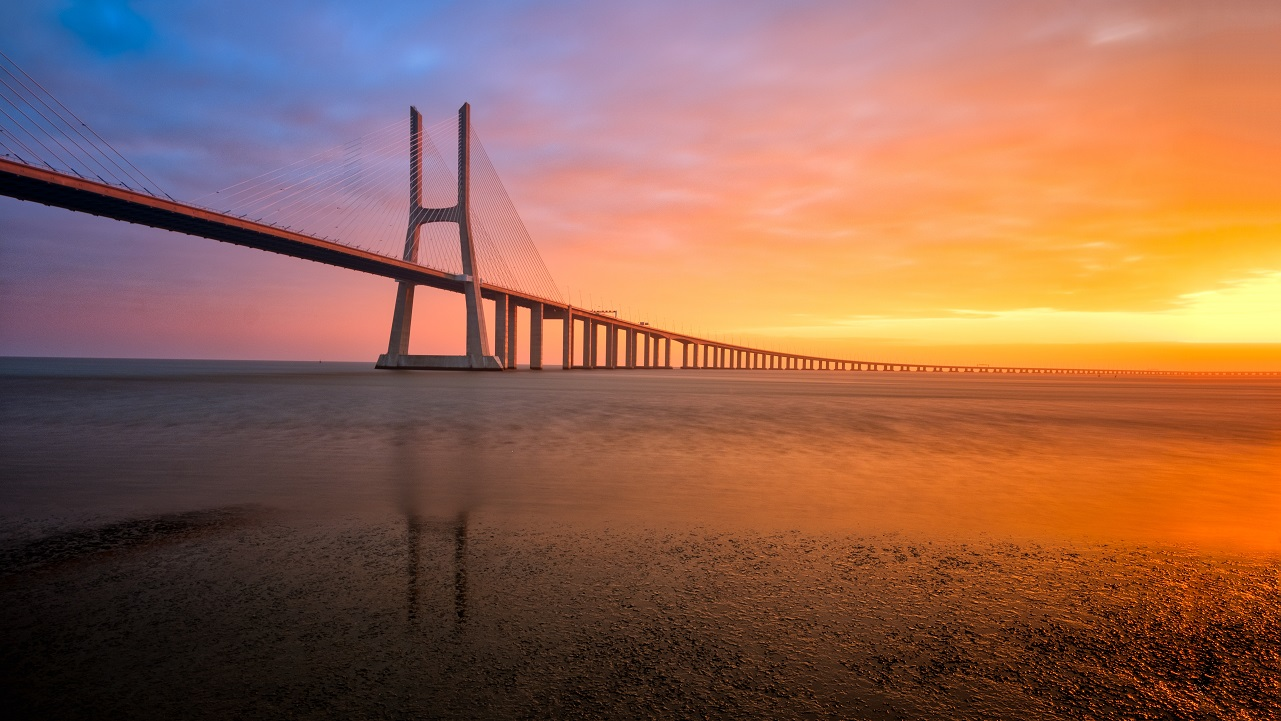 Construction of the three plants in Lisbon-Margem Sul is set to commence in H1 2020, Voltalia said. Image credit: Everaldo Coelho / Unsplash