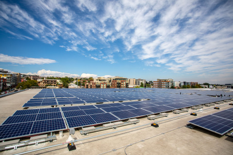 Excelsior formed a joint venture with investor Unico last May to develop 250MW of solar projects in the US: Image: Excelsior