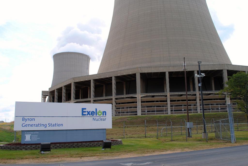 Constellation is a subsidiary of energy giant Exelon. Source: Exelon.