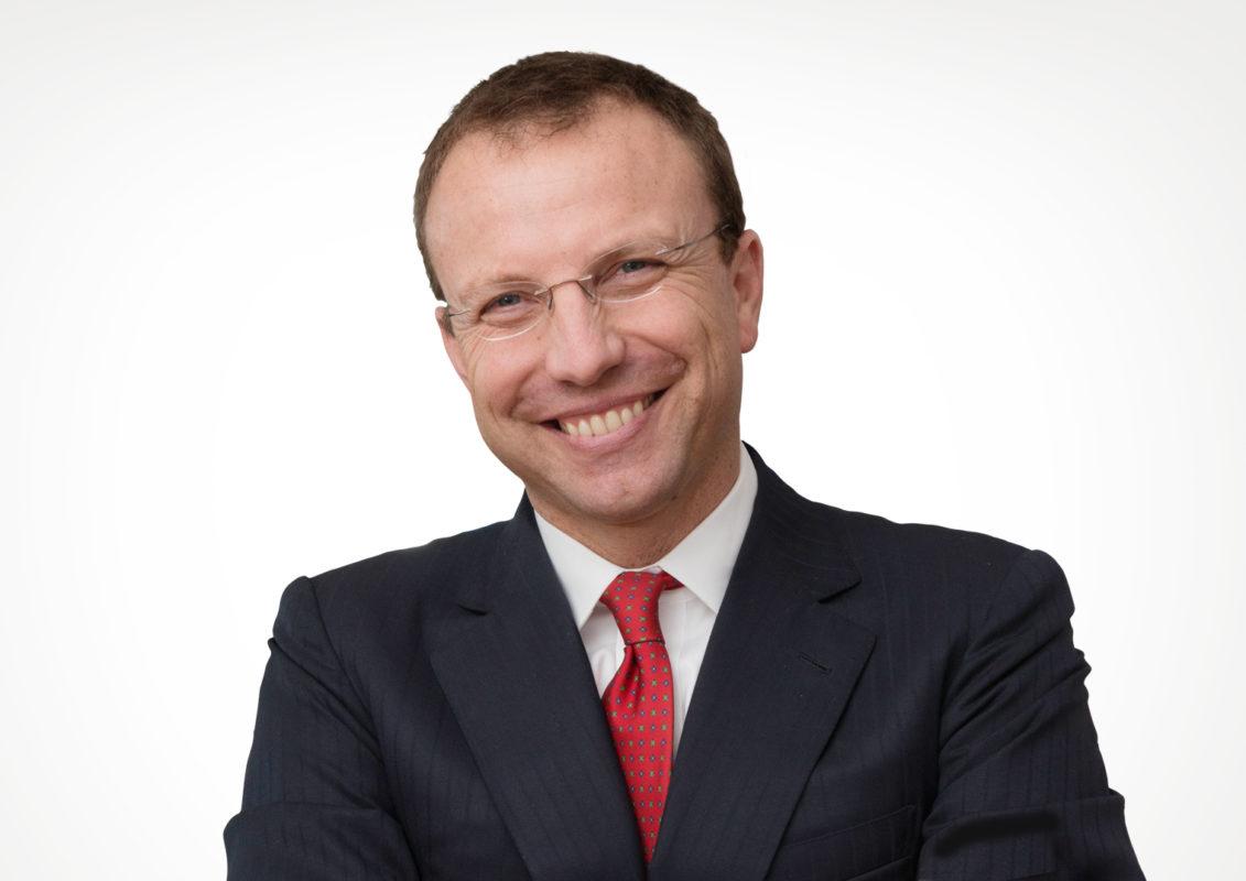 Francesco Venturini, CEO of Enel E-Solutions. Source: Enel Green Power