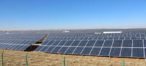 As part of this agreement, Suzhou GCL Operation will provide operation and management services for the power plants of Suzhou GCL-Poly Group — a total PV portfolio of 353MW. Image: GCL New Energy