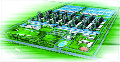 The project includes a polysilicon plant with production capacity of 60,000MT, comprising of 40,000MT of new-built facilities and 20,000MT existing equipment at it Xuzhou facilities, which are planned to be removed and relocated to Xinjiang at an estimated cost of around US$832 million.