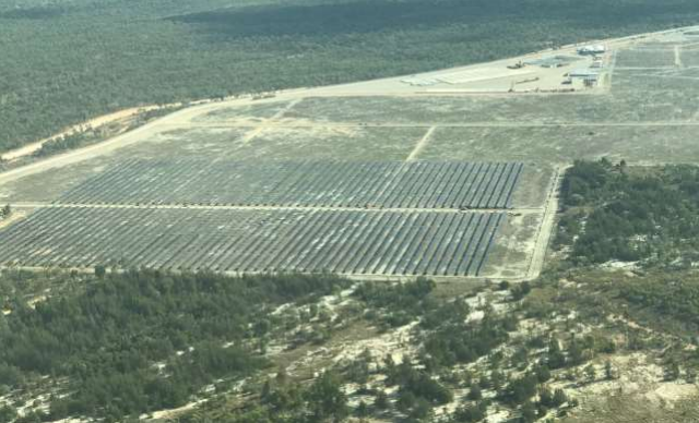 Following the commissioning of the 50MW Kidston Stage 1 solar project, Genex will look to develop the Kidston Stage 2 project, which is comprised of the 250MW Kidston Pumped Storage Hydro Project and the integrated 270MW Kidston PV project. Image: Genex Power