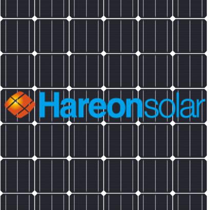 Source: Hareon Solar.