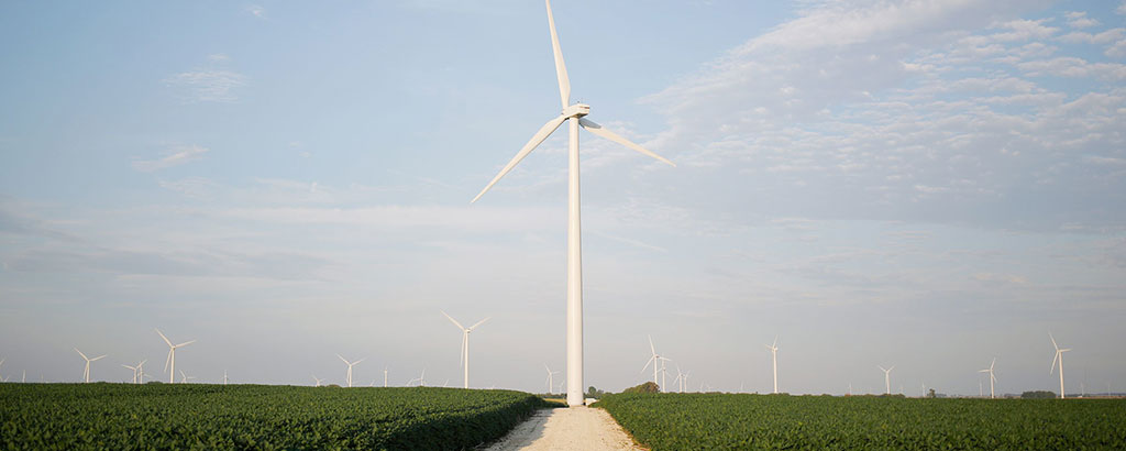 The joint venture could use Cordelio's wind power expertise for future projects. Image: Cordelio.