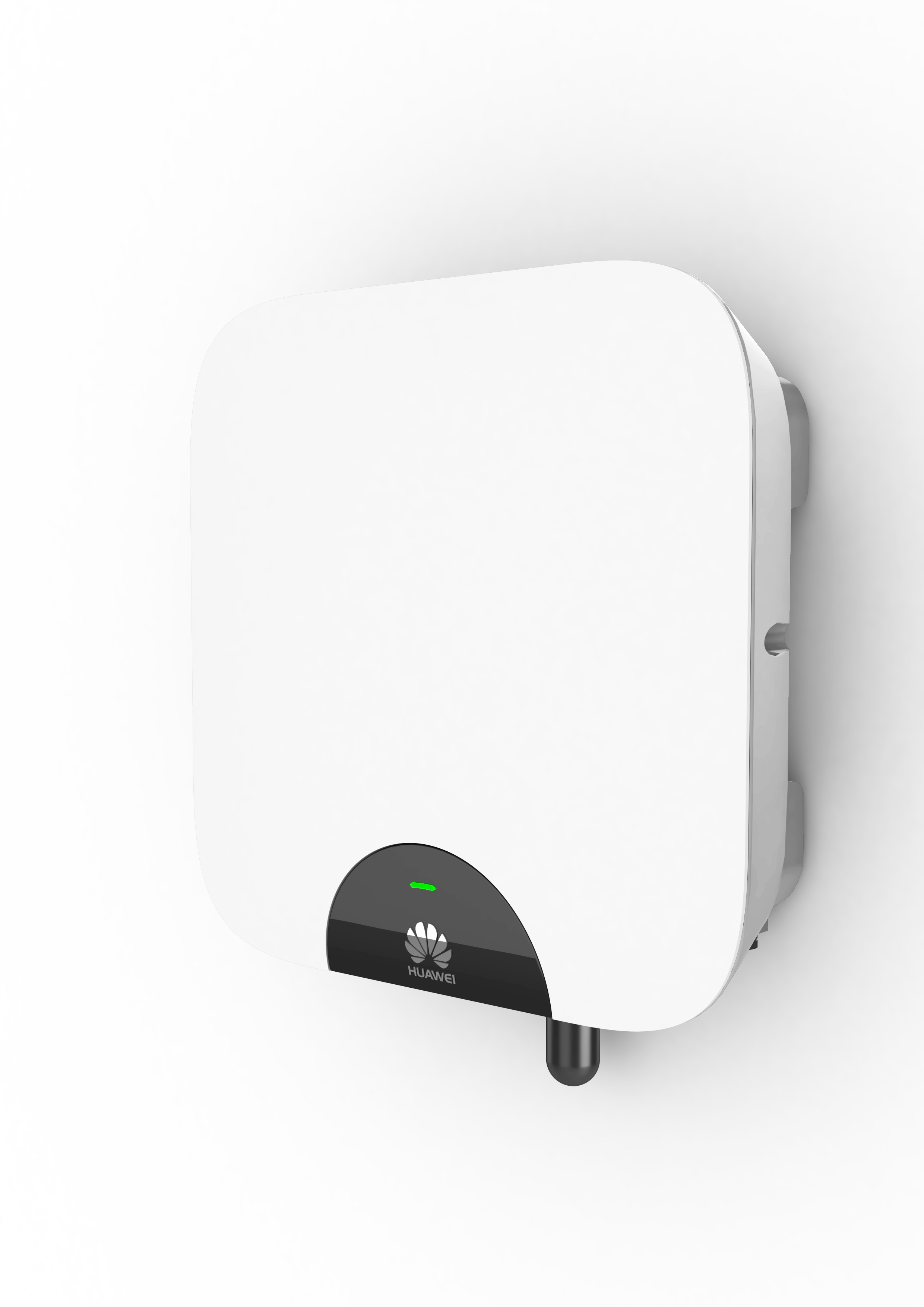 The 'FusionHome Smart Energy Solution' is designed from the bottom-up to be a 'one-4-all' (one inverter SKU for all) residential application scenarios  that offers a number of key capabilities for future residential home needs such as power optimization, energy storage and smart home integration in a simplified plug & play configuration. Image: Huawei
