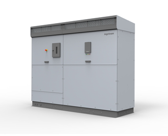 PV inverter manufacturer and EPC firm Ingeteam is showcasing its 1500V INGECON SUN PowerMax B Series inverter family that features a 'Smart Cooling System'.