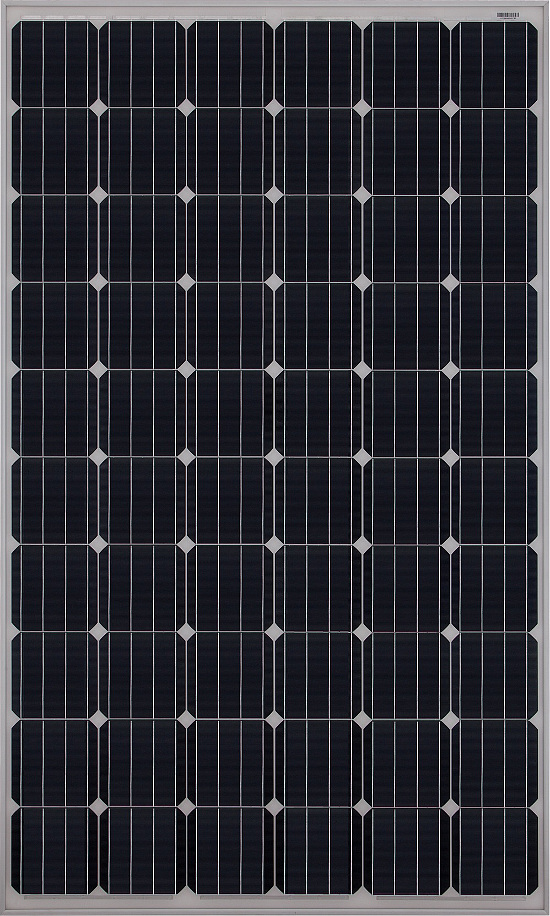 JA Solar has supplied its Percium mono modules to the project. credit: JA Solar