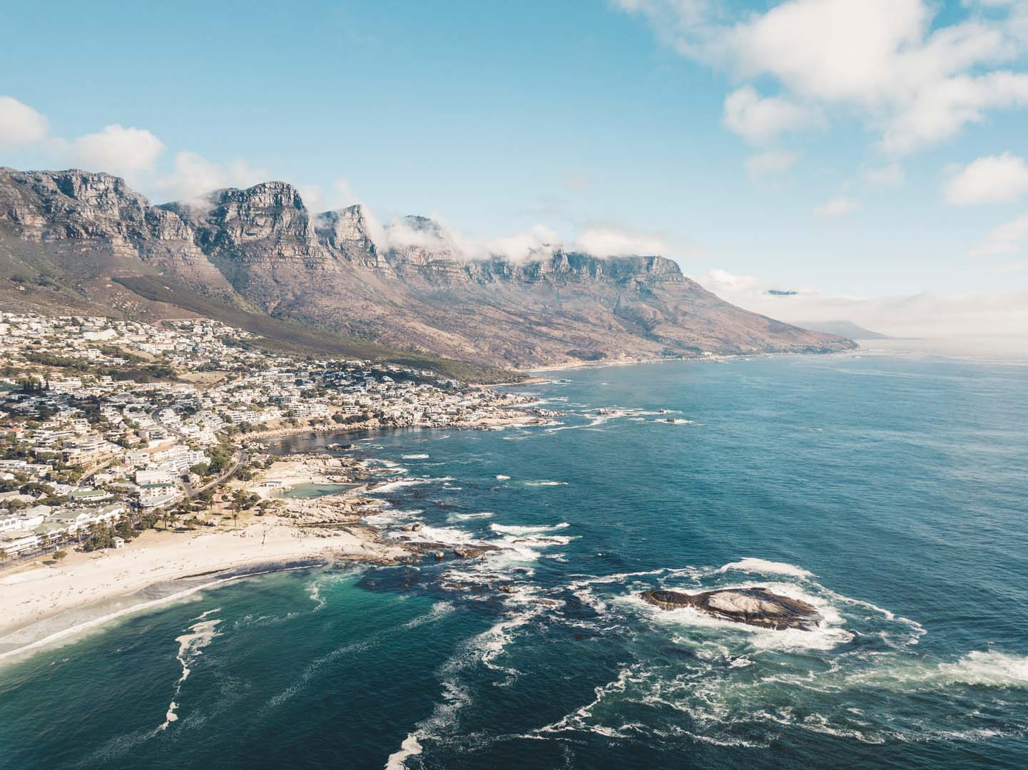 Eskom only signed the latest batch of renewable PPAs after the government intervened (Credit: John O'Nolan / Unsplash)