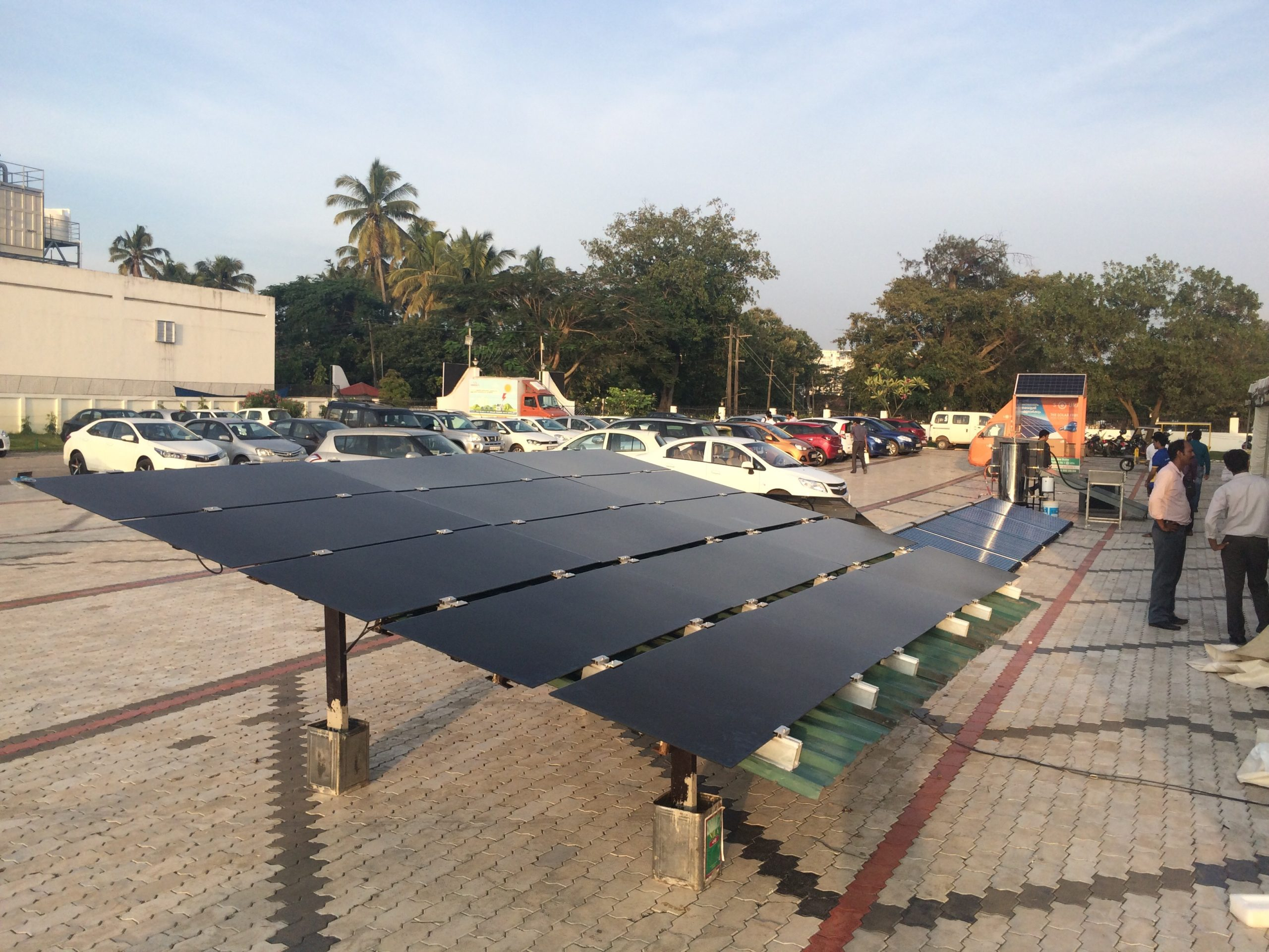 Kerala clean energy players may have to operate with no margin for some time to avoid going out of business, said the association KREEPA. Credit: Solar Media