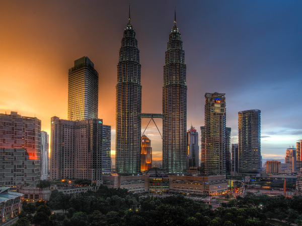 Malaysia has emerged as a solar manufacturing hub but its downstream industry is less developed. Source: Flickr/The Bode.