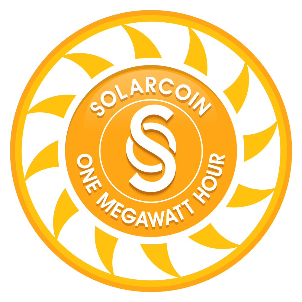 Credit: SolarCoin