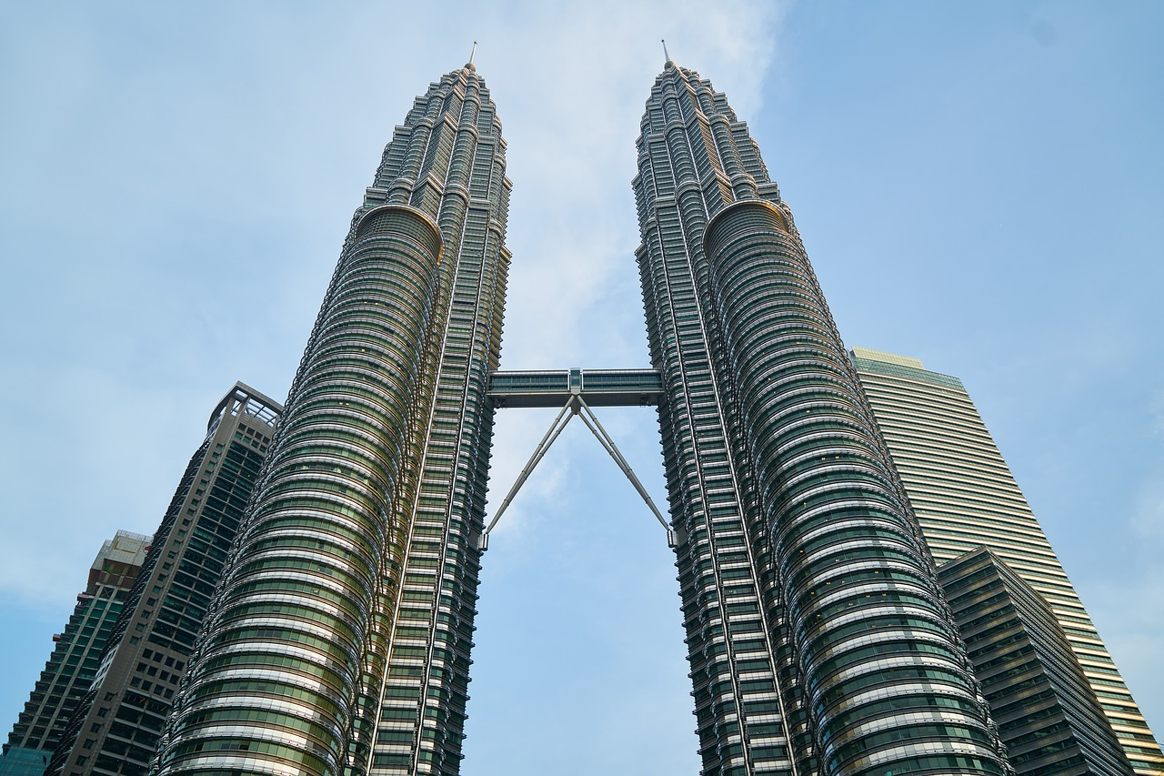 Petronas said the purchase of Amplus marks its first foreign solar venture (Credit: Engin Akyurt / Pixabay)