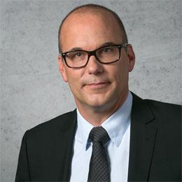 Gunnar Voss von Dahlen, new Manz AG CFO. Source: Manz AG