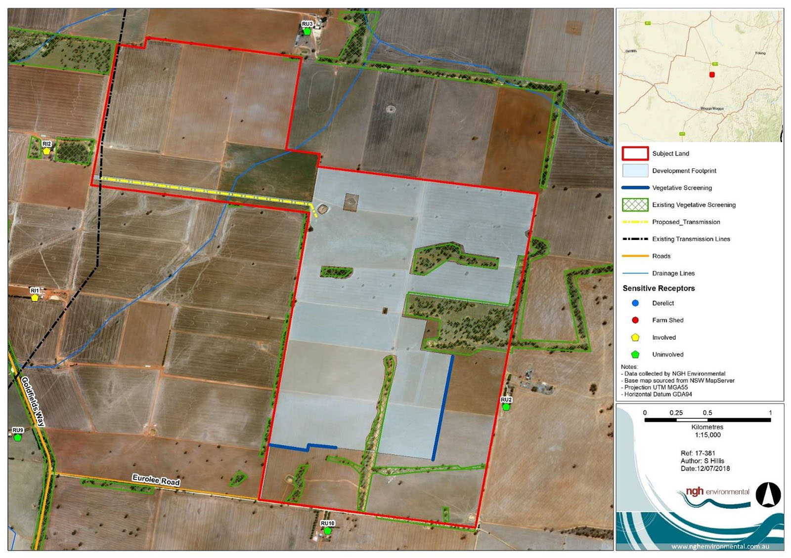 109MW Sebastopol was waved through by NSW's planning authorities in February 2019 (Credit: Ib Vogt)