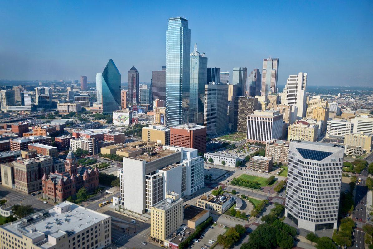 At 996MW, Texas was only overtaken by California in solar installations last year (Credit: Unsplash / Matthew T Rader)