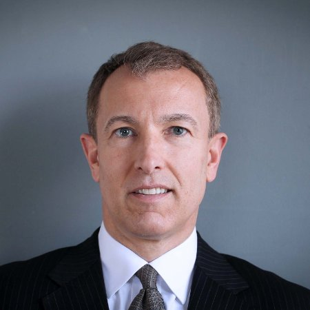Michael McDermitt has been appointed as Mosaic's chief credit officer. Source: LinkedIn
