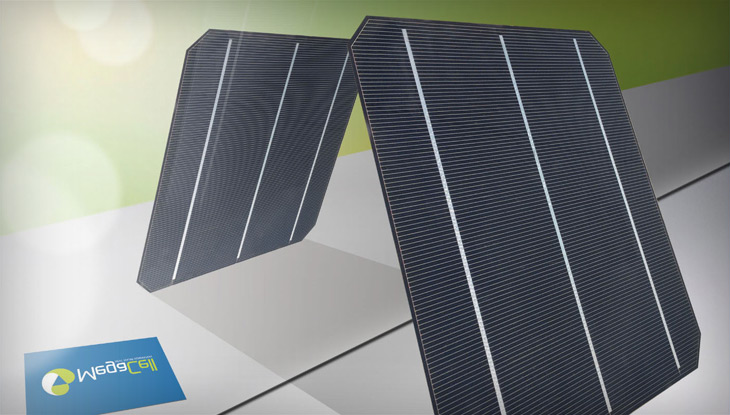 ISC Konstanz has signed a technology transfer agreement with PV module assembly equipment supplier based in Finland for R&D centre's advanced 'BiSoN' (Bifacial Solar cell On N-type) and ZEBRA (diffused n-type IBC) solar cell technology. Image: Megacell