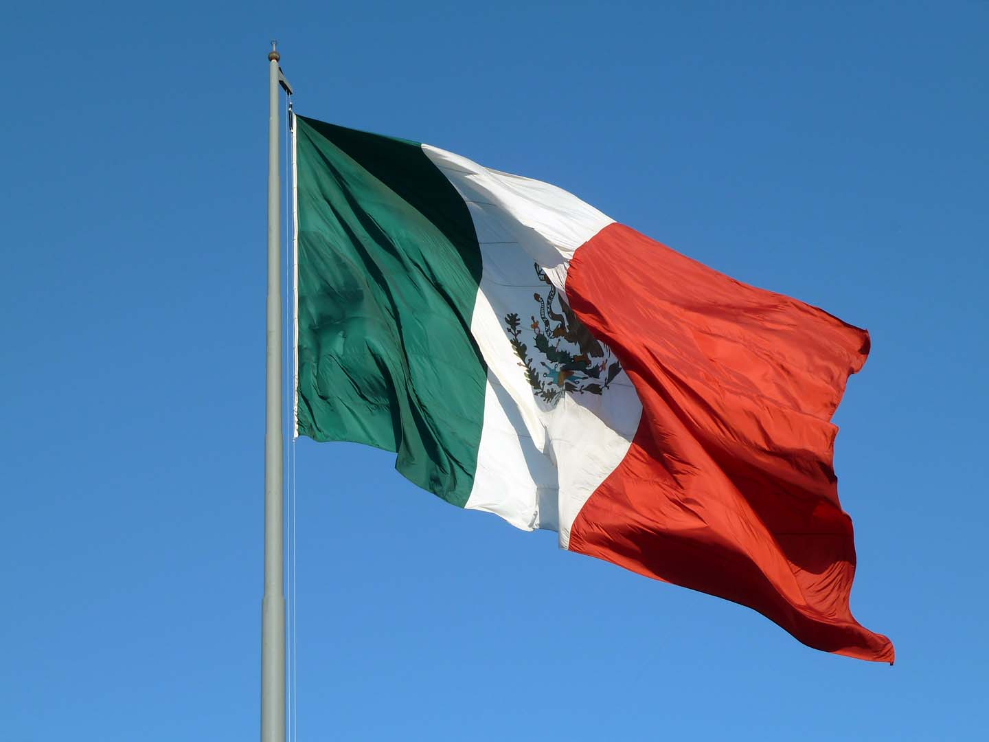 Canadian Solar is one of a raft of utility-scale players in a politically-challenging Mexico (Credit: Flickr)