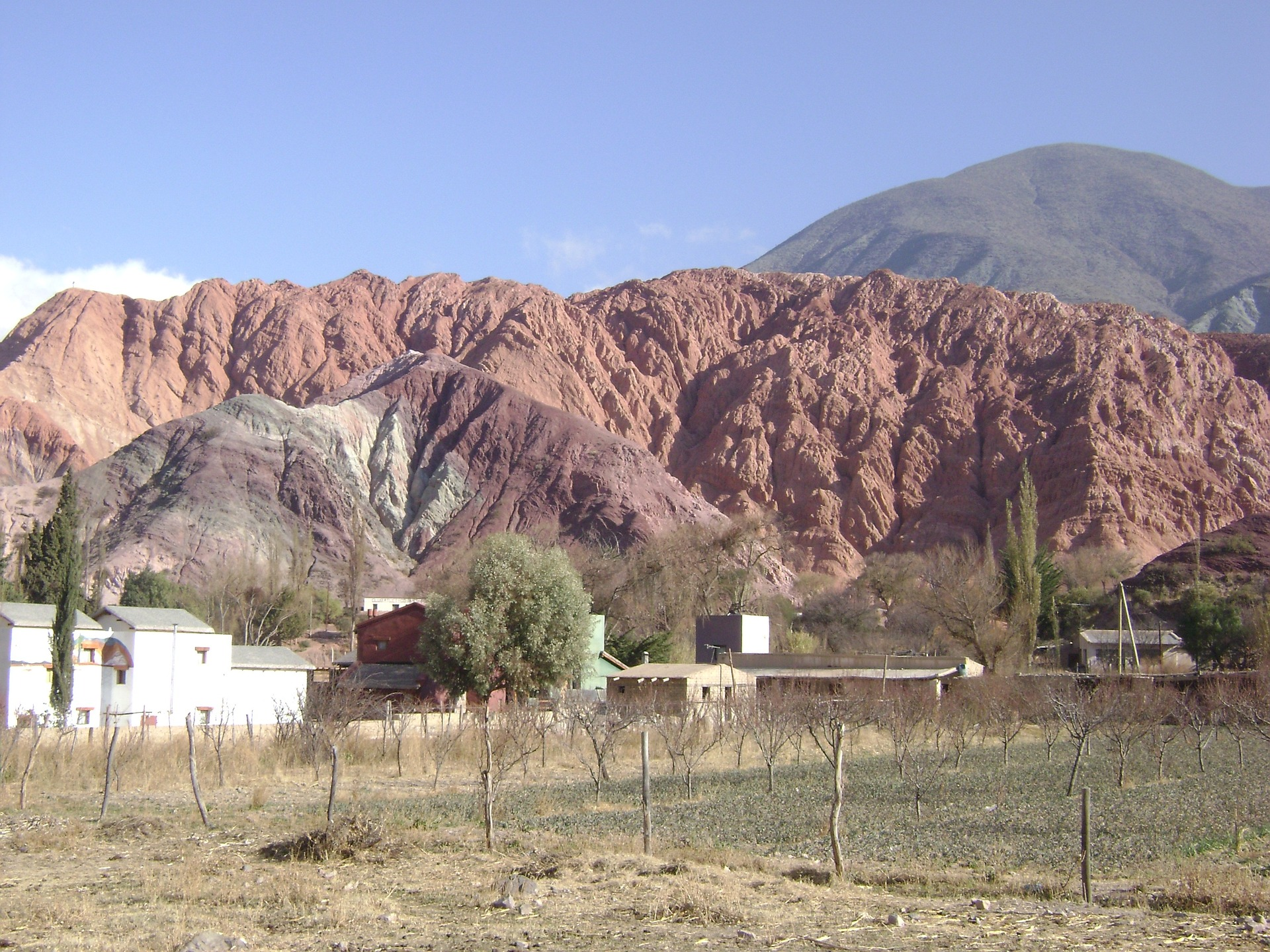 Argentinian authorities are keen for the Jujuy project to hit 600MW in capacity by late 2020 (Credit: Andrea Orozco / Pixabay)