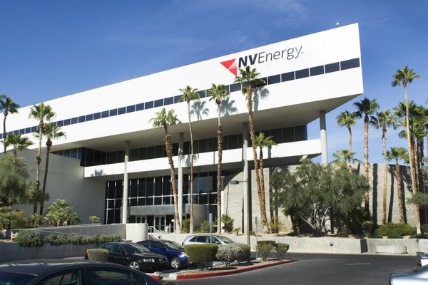 The Las Vegas municipality is now 100% green, with solar playing a significant role in that feat. Source: NV Energy