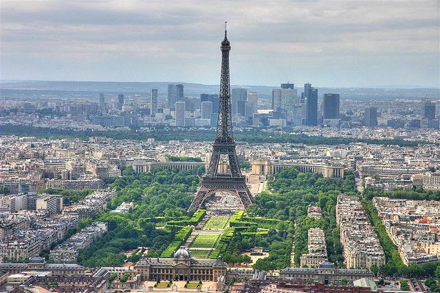 The deal in Paris now needs to be backed with swift action to chart a course to transition away from fossil fuels. Image: Taylor Miles, Flickr.