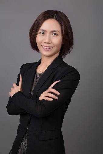 Haiyan Huang, VP, Astronergy.