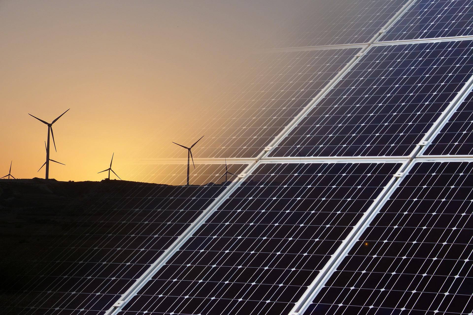 The rise of innovative PPA models comes as PV taps into them for subsidy-free certainty (Credit: Seagul / Pixabay)