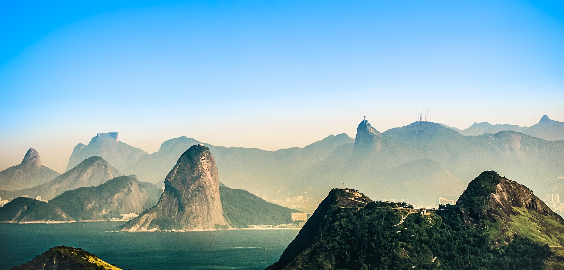 Brazilian PV has seen 73 projects win contracts at auctions since 2014 (Credit: Nuno Lopes / Pixabay)