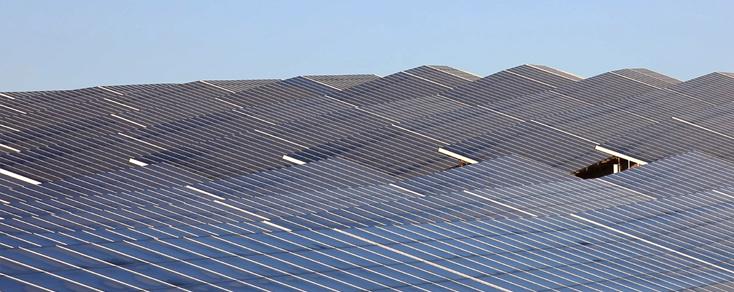 Acciona's current renewable pipeline should see its portfolio hit the 700MW mark next year (Credit: Acciona)