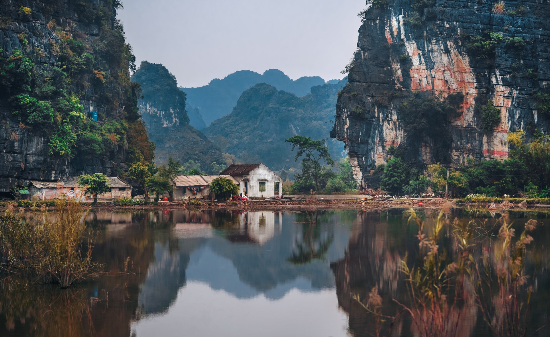 Southeast Asian states like Vietnam could explore the forming of joint ventures to set up subregional PV manufacturing hubs, Zhai said. Image credit: Ruslan Bardash / Unsplash