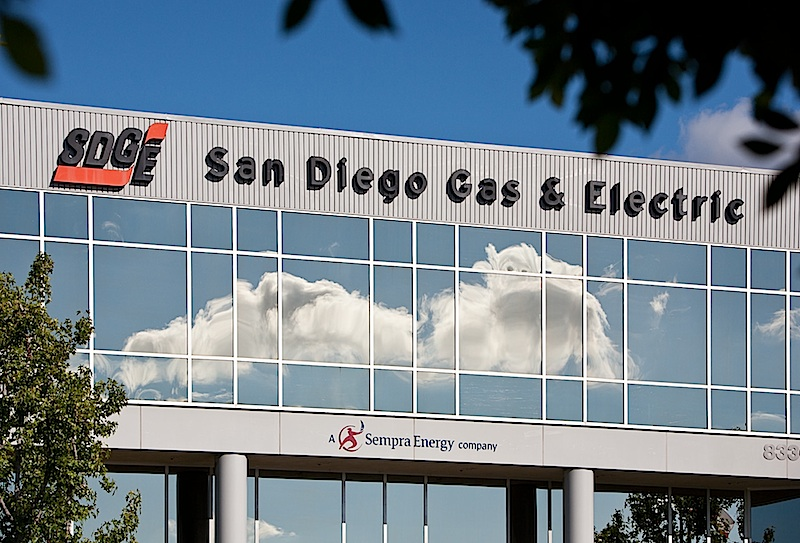 SDG&E only has 5.5MW remaining under the net-metering scheme before it hits its 5% cap, but there are still 2,389 applications representing 38.2MW yet to be fulfilled. Source: energystorageexchange.org