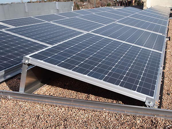 Solar mounting systems specialist S:FLEX GmbH said it had established a new branch office in Jordan to coordinate a growing demand in the MENA region for PV rooftop systems. Image: S:FLEX