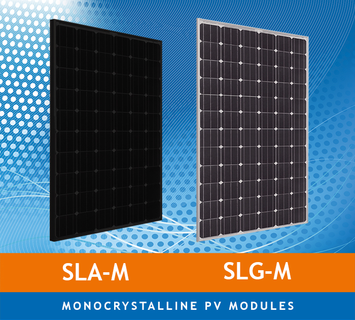 Silfab Solar is launching its most advanced 60-cell solar modules with a maximum power rating of 300Wp.