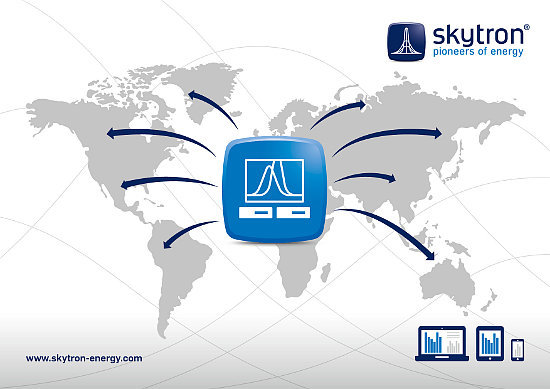 Liberta Partners said in a statement that 'all strategic decisions will be made together with the skytron energy management and future investments will focus on the company's flagship products such as the SCADA software 'PVGuard'. Image: skytron
