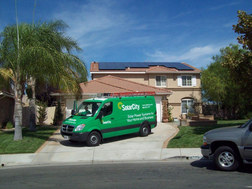 Source: SolarCity.