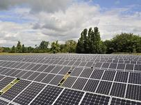 The firm intends to become one of Latin America's leading developers. Credit: SolarCentury