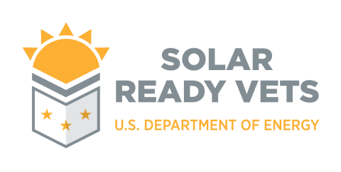 In 2015, the Energy Department's Solar Ready Vets program trained more than 150 American armed forces veterans to enter the solar workforce. Source: US Department of Energy