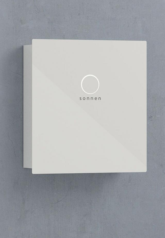 Sonnenbatterie recently rebranded as Sonnen. Image: Sonnen.