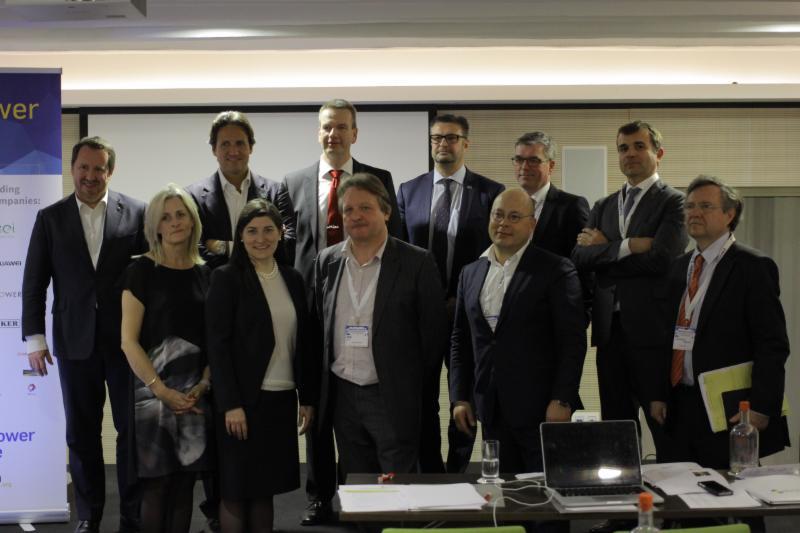 SPE board of directors. Source: SolarPower Europe
