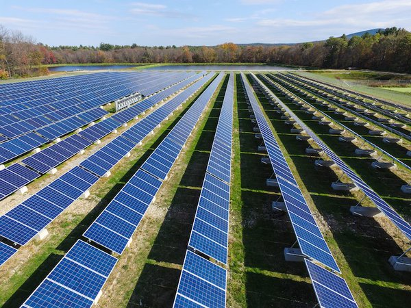 SunEdison currently in Chapter 11 bankruptcy proceedings said in a SEC filing that it had received around 100 bids for parts and all assets of the company, yet the 'sum of the parts' equated to approximately US$1.25 billion to US$1.7 billion. Image: SunEdison