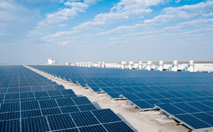 Solar capacity in Taiwan has reached 728MW. Image: Sungen.