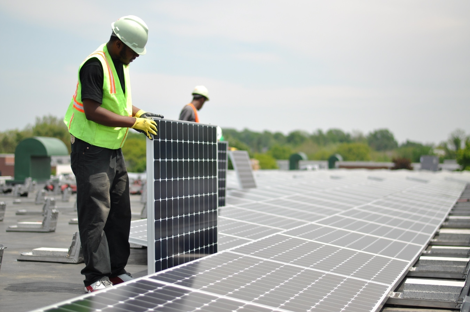 SunPower has raised its guidance for 2020 as the US solar market continues to rebound strongly from the pandemic. Image: SunPower.