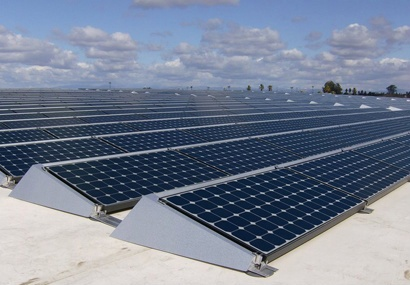 ALLIF wants to invest in the El Pelicano PV plant, which Actis purchased from SunPower in Jan. 2018. Source: SunPower